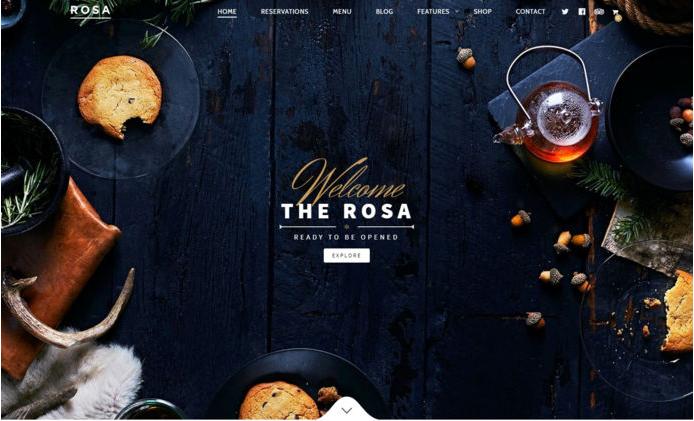 Bí quyết xây dựng nội dung độc đáo cho website nhà hàng.