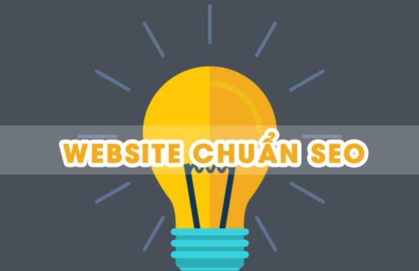 Như thế nào là một website chuẩn seo