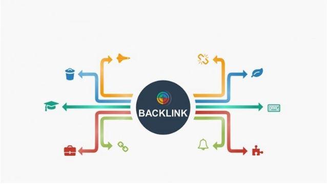 Gợi ý cách xây dựng backlink.