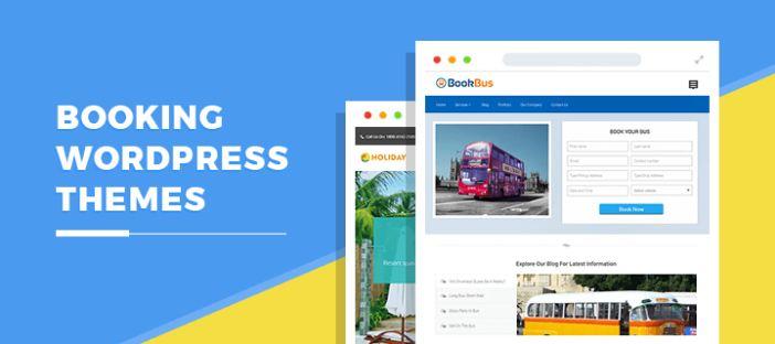 Top 10 mẫu website đặt phòng khách sạn chuyên nghiệp nhất 2019