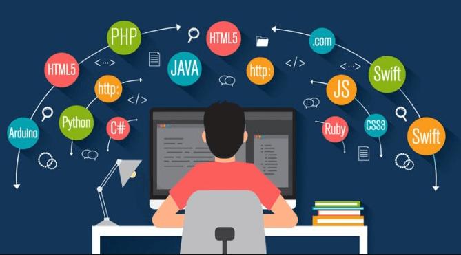 8 ngôn ngữ lập trình phần mềm
