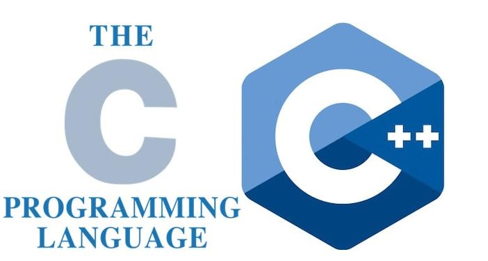 Ngôn ngữ C và C++