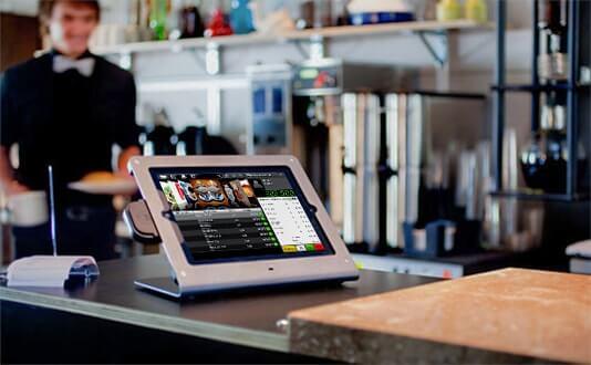 Phần mềm quản lý quán cà phê chuyên nghiệp