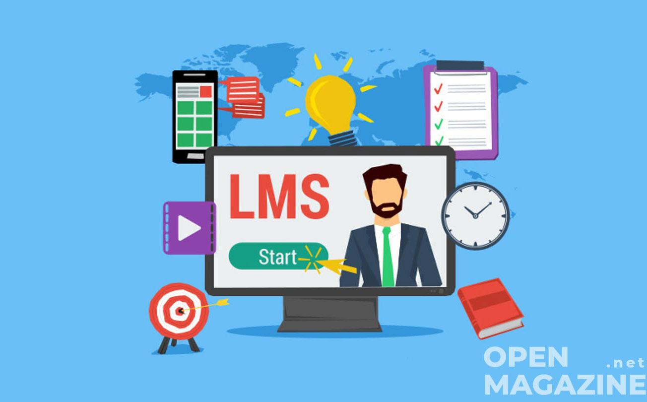 Lợi ích của phần mềm LMS