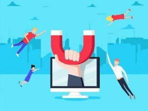 6 phương pháp tiếp cận khách hàng online