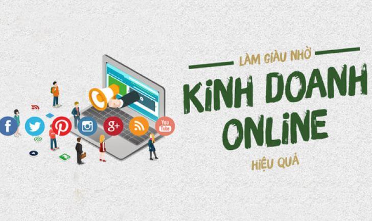 Kinh doanh online là gì?