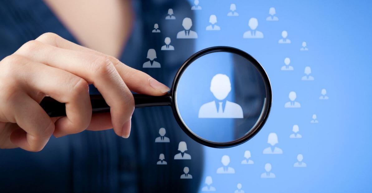 Xác định khách hàng tiềm năng