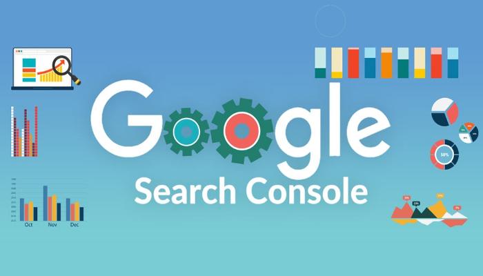 Google Search Console - Công cụ hỗ trợ SEO miễn phí từ Google