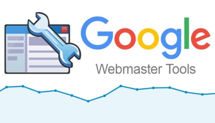 Google Webmaster Tool - Ứng dụng hỗ trợ SEO miễn phí