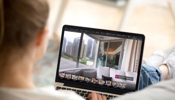 Những lĩnh vực nào áp dụng Website 3D – 3D Tour và Website 360 – 360 VR Tour