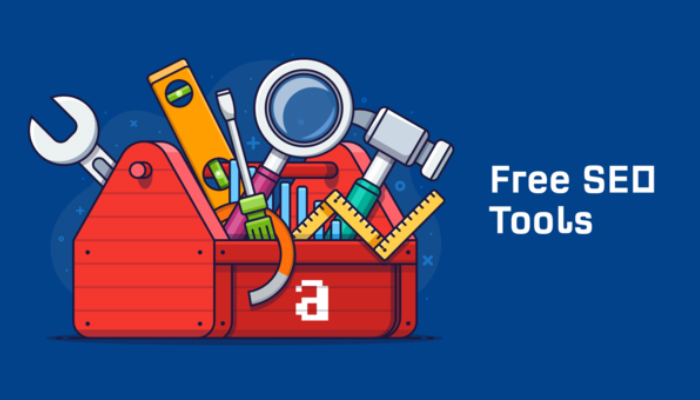 Top các công cụ hỗ trợ SEO miễn phí hiệu quả nhất